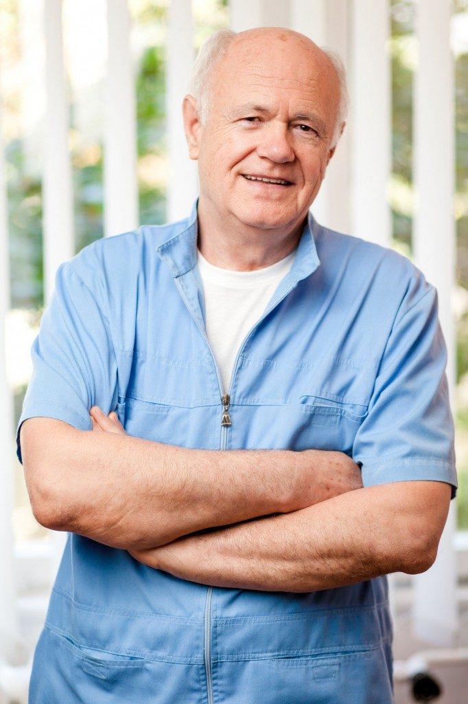dr Slobodan Cvijetinovic