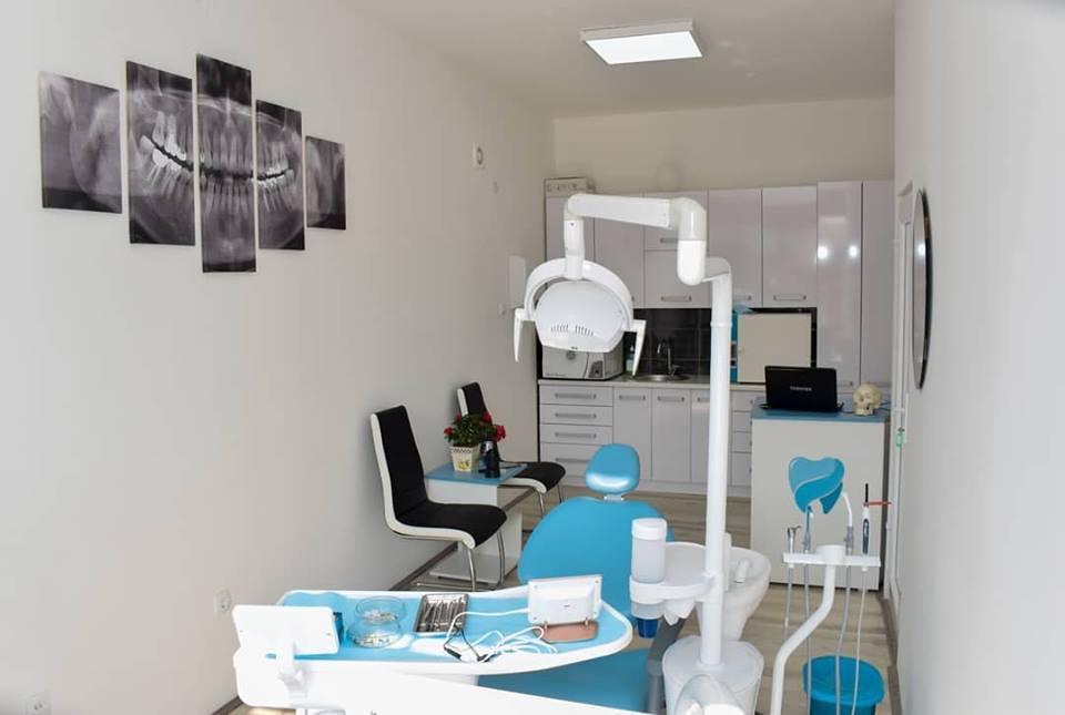 stomatolog kragujevac Nedeljkovic
