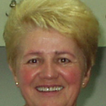 Dr Dragica Radnović