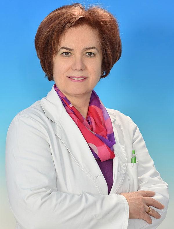 dr Jasmina Varga